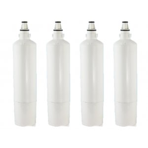 4 x LG LT600P 5231JA2006A Compatible Fridge Water Filter