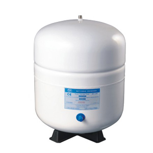 Small Reverse Osmosis Water Storage Pressure Tank 2.2G